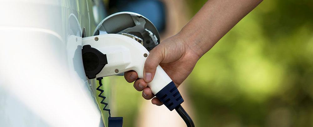 Våre medlemmer hjelper deg å finne riktig elbillader til ditt behov