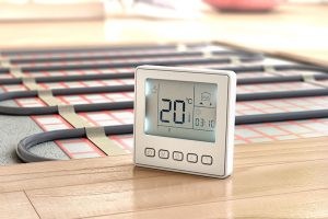 Lys- og varmestyring