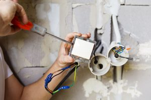 Service elektrisk anlegg
