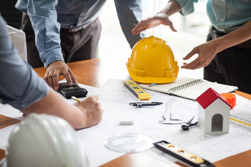 Rådgivning, prosjektering og installasjon