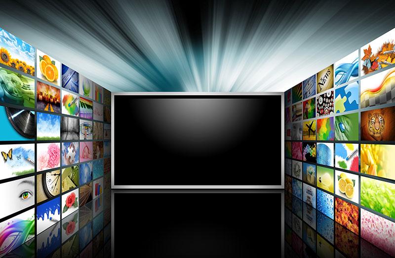 Antenne og Kabel TV