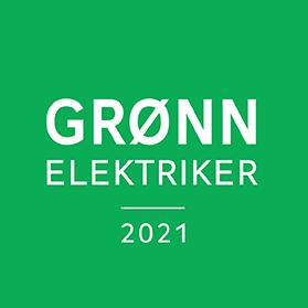 En elektriker fra Sikringen er en grønn elektriker