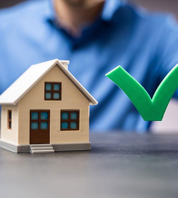 Sjekkliste er viktig om du skal kjøpe eller selge bolig